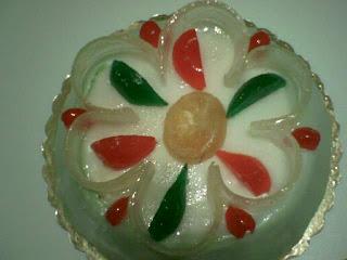 La cassata siciliana senza glutine - La Cassata Celiaca