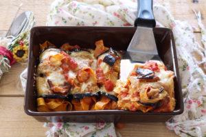 Pâtes sans gluten la vidéo - La Cassata Celiaca