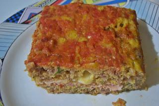 Polpettone - La Cassata Celiaca