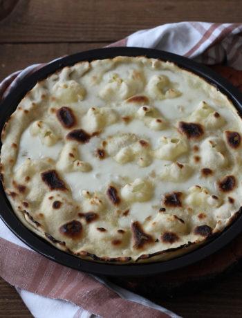 Focaccia de Recco sans gluten - La Cassata Celiaca
