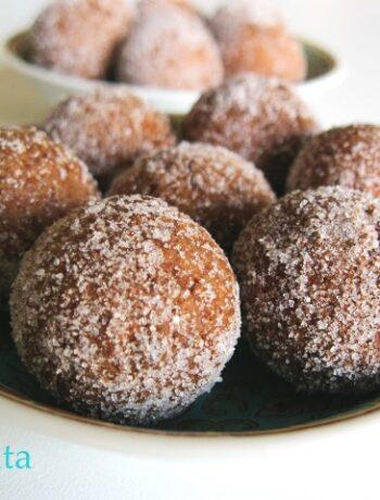 Castagnole di Carnevale senza glutine - La Cassata Celiaca