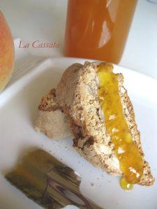Confetture e marmellate senza glutine - La Cassata Celiaca