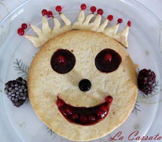 Gâteau masqué senza glutine - La Cassata Celiaca