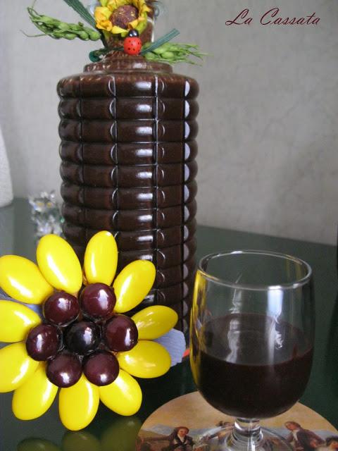 Liquore Bicérin senza glutine - La Cassata Celiaca