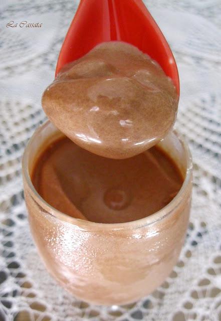 Gelato alla nutella - La Cassata Celiaca