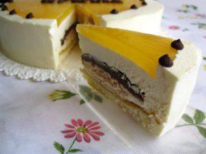 Torta FANtasia (anche senza glutine) - La Cassata Celiaca