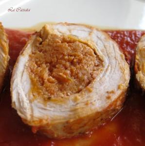Falsomagro senza glutine e con videoricetta - La Cassata Celiaca