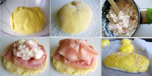 Rosticceria salata senza glutine - La Cassata Celiaca