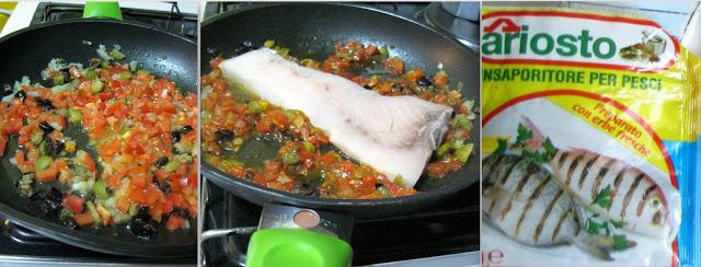Pesce spada alla messinese - La Cassata Celiaca