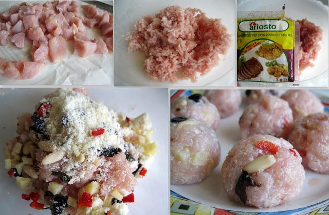 Polpette greche senza glutine - La Cassata Celiaca