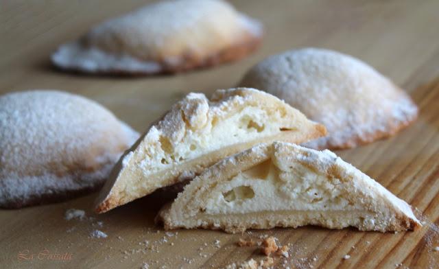 Genovesi avec ricotta sans gluten - La Cassata Celiaca