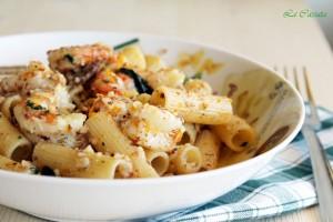 Tortiglionis sans gluten
