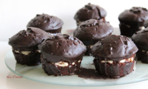 Muffins délice sans gluten- La Cassata Celiaca