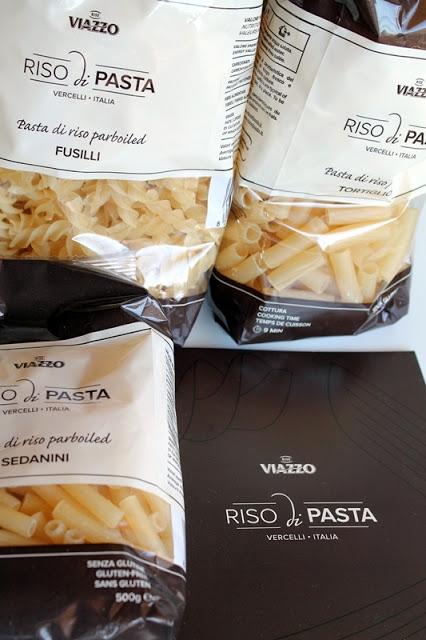 pasta Viazzo - La Cassata Celiaca