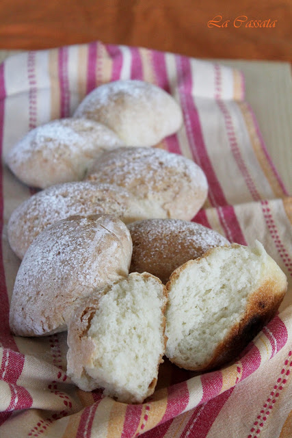 Pain d'épi senza glutine - La Cassata Celiaca