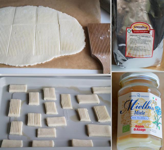 Biscott del Mulino Bianco senza glutine - La Cassata Celiaca