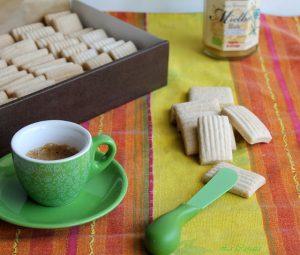 """Biscotti """"Rigoli"""" del Mulino Bianco senza glutine - La Cassata Celiaca"""