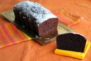 Cake à la glace sans gluten - La Cassata Celiaca