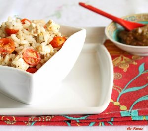 Insalata di riso, ma non la solita insalata! - La Cassata Celiaca