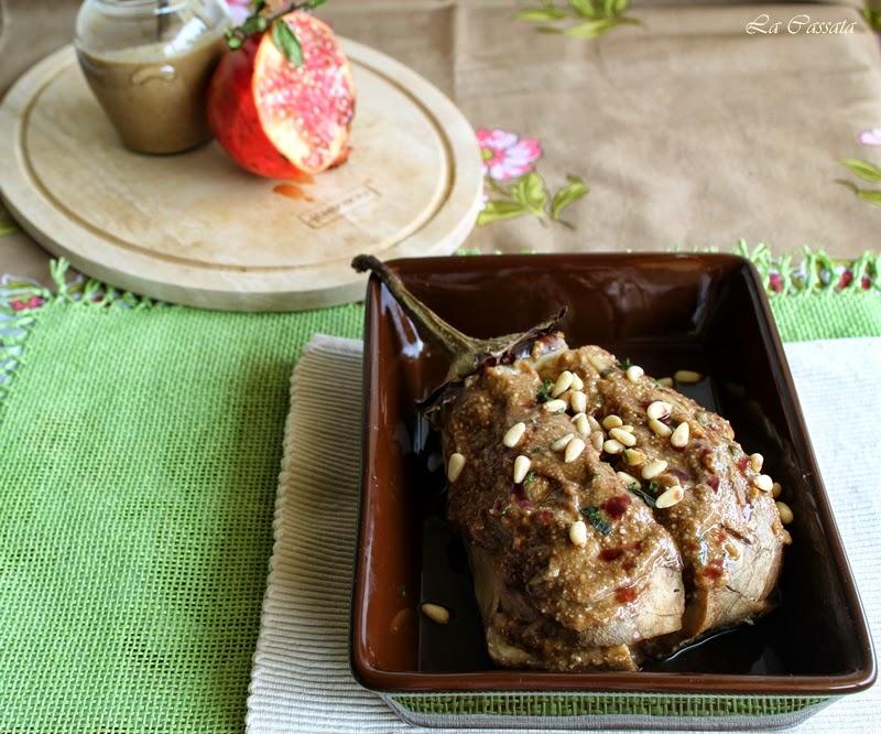 Moutabbai senza glutine - La Cassata Celiaca