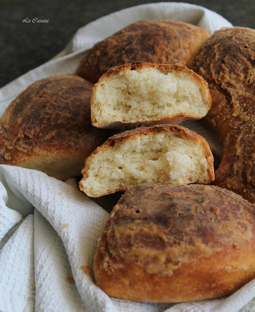 Couronne bordelaise senza glutine - La Cassata Celiaca
