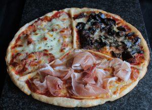La mia pizza senza glutine su Nutrichef! - La Cassata Celiaca