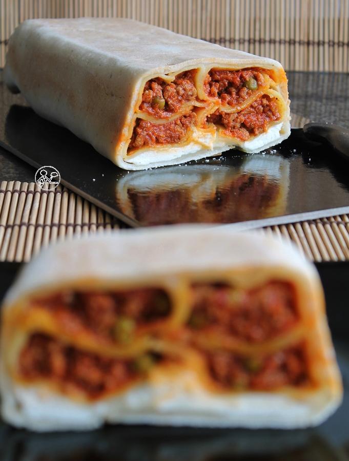 Cannelloni in crosta per il 100% GFFD - La Cassata Celiaca
