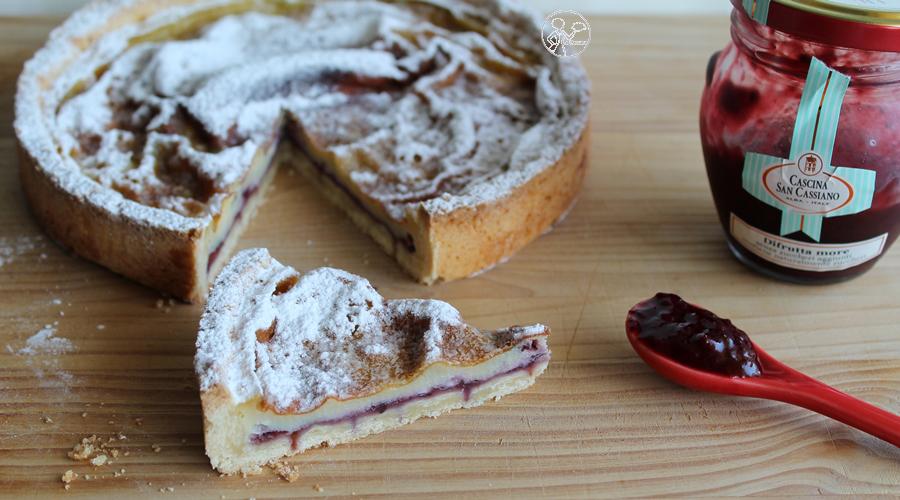 Diriola senza glutine - La Cassata Celiaca