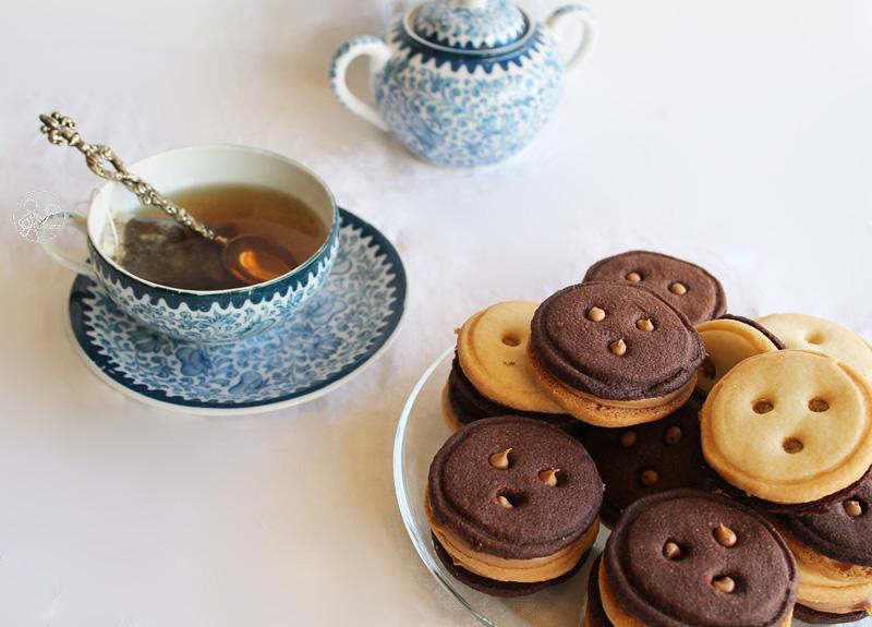 "Biscuits ""Balocchi"" sans gluten - La Cassata Celiaca"