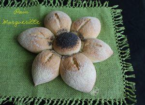 Pane Margueritte per il #GFFD - La Cassata Celiaca
