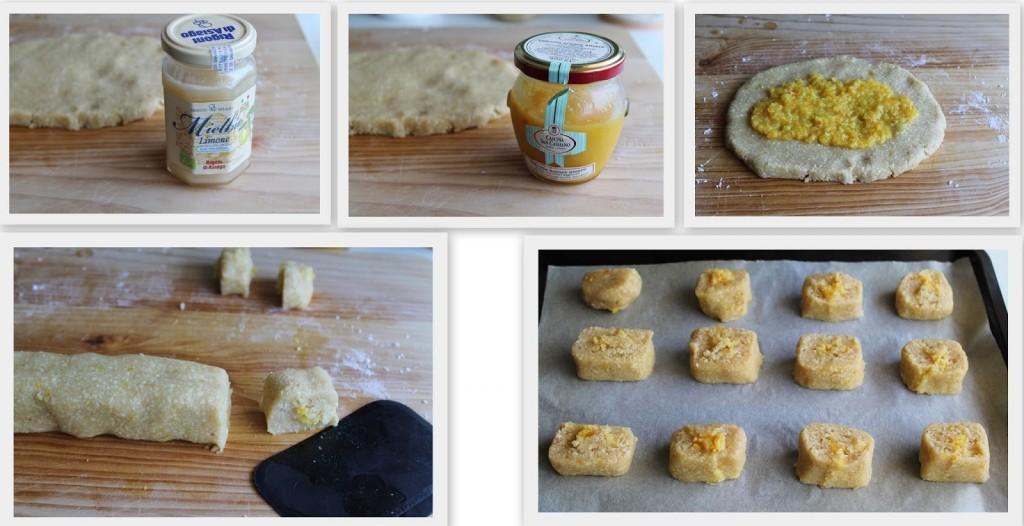 Biscuits de Ceglie sans gluten - La Cassata Celiaca
