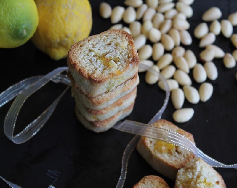 Biscotti di Ceglie (o quasi) senza glutine - La Cassata Celiaca