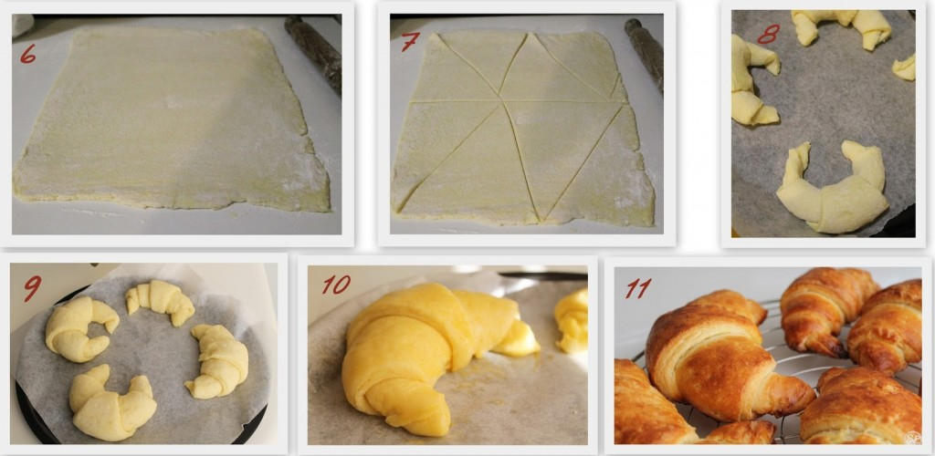 Pâte à brioches sans gluten: I et II tentative - La Cassata Celiaca