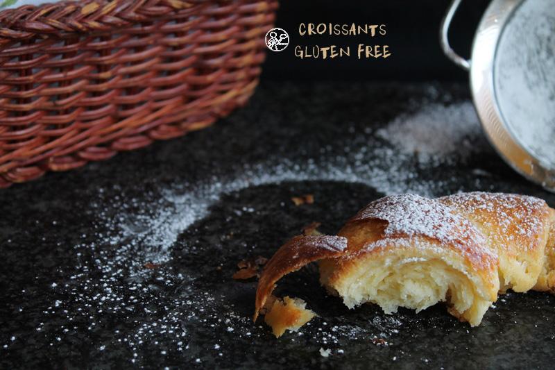 Brioches sans gluten: I et II tentative - La Cassata Celiaca