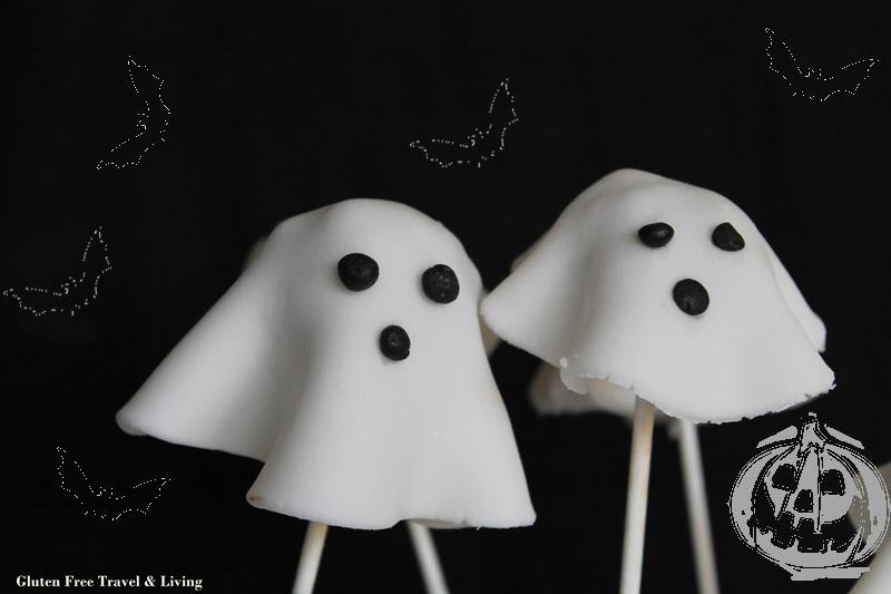 Halloween: facciamo insieme i popcakes? - La Cassata Celiaca