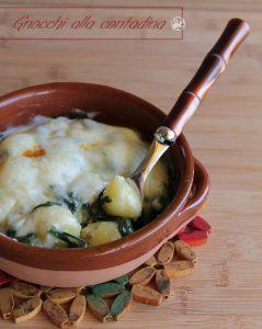Gnocchi alla contadina - La Cassata Celiaca