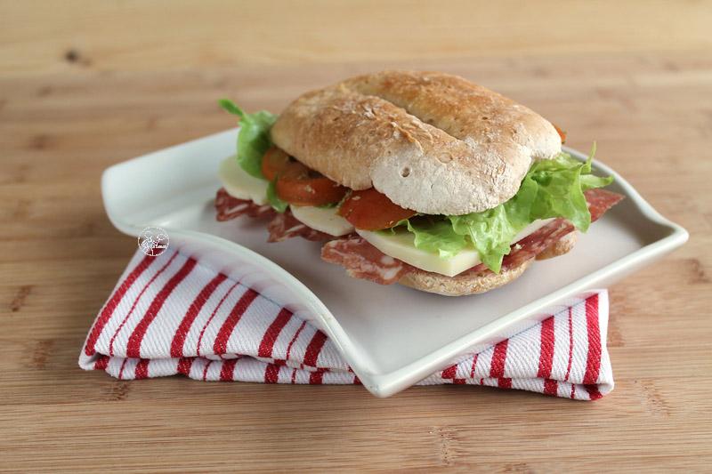 Petits pains au levain sans gluten - La Cassata Celiaca