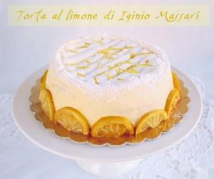 Torta al limone senza glutine - La Cassata Celiaca