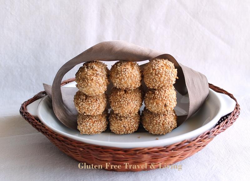 Reginelle sans gluten: la vidéo - La Cassata Celiaca