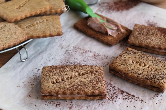 Frollini al caffé di Simona, ma senza glutine - La Cassata Celiaca