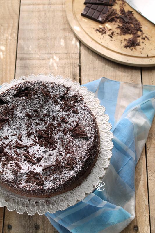 Gâteau cappuccino, sans gluten - La Cassata Celiaca