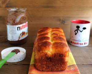 Brioche parisienne di Assunta, ma senza glutine - La Cassata Celiaca
