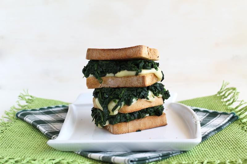 Il mio toast è differente! - La Cassata Celiaca