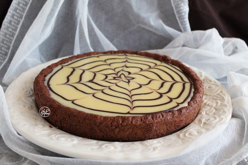 Torta Mocaccina di Ernst Knam, senza glutine - La Cassata Celiaca