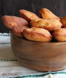 Calzoni fritti siciliani, il tutorial - La Cassata Celiaca