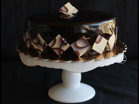 Gâteau Setteveli sans gluten en vidéo recette - La Cassata Celiaca