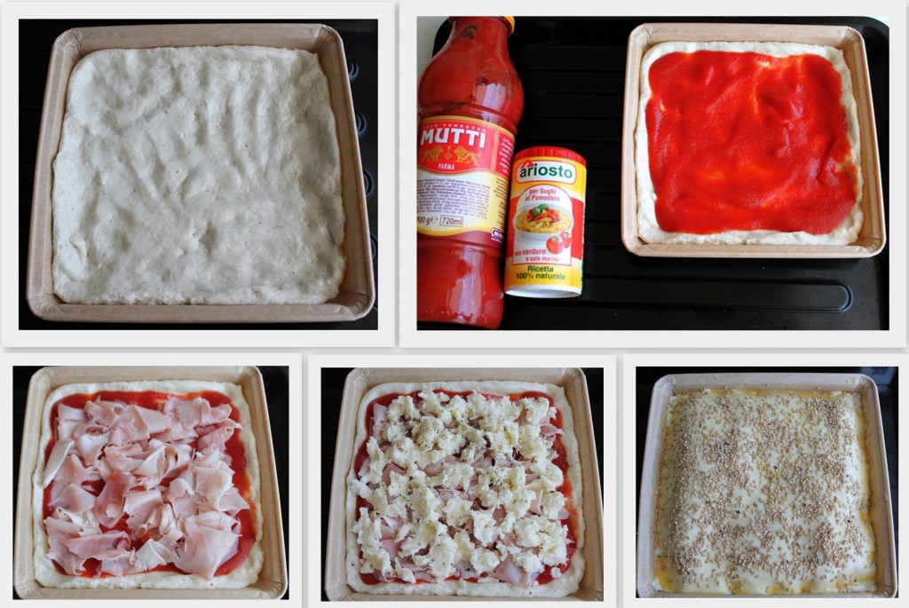 Street food, la mattonella ma senza glutine - La Cassata Celiaca