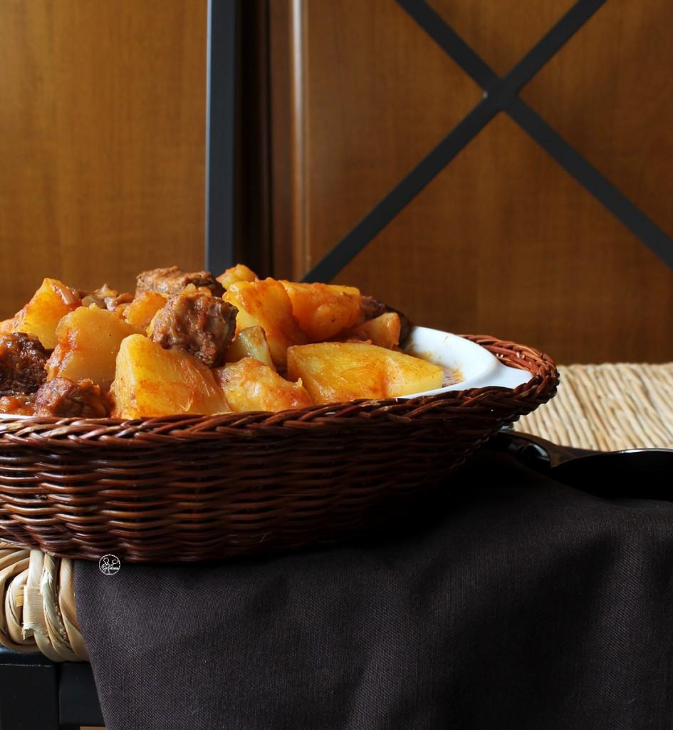 Gulasch - La Cassata Celiaca