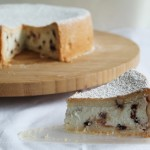 La Cassata au four sans gluten - La Cassata Celiaca