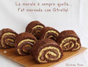 Girella senza glutine: la video ricetta - La Cassata Celiaca